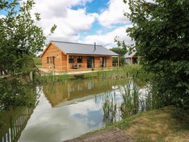 Lily-pad Lodge - Lincolnshire - 954121 - thumbnail photo 1