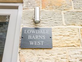 Lowdale Barns West - Whitby & North Yorkshire - 956466 - thumbnail photo 2