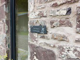 The Garden Cottage - Scottish Lowlands - 957483 - thumbnail photo 2