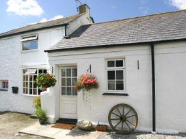 Manor Farmhouse Cottage - Cornwall - 959211 - thumbnail photo 1