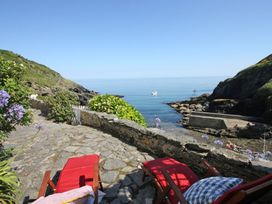 Kerbenetty (Harbour Cottage) - Cornwall - 959589 - thumbnail photo 2