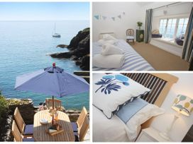 Kerbenetty (Harbour Cottage) - Cornwall - 959589 - thumbnail photo 5