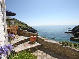 Kerbenetty (Harbour Cottage) - Cornwall - 959589 - thumbnail photo 17