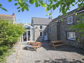 Forge Cottage - Cornwall - 959851 - thumbnail photo 1