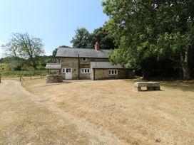 Freemantle Lodge - Isle of Wight & Hampshire - 960239 - thumbnail photo 19