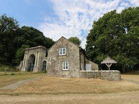 Freemantle Lodge - Isle of Wight & Hampshire - 960239 - thumbnail photo 20