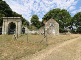Freemantle Lodge - Isle of Wight & Hampshire - 960239 - thumbnail photo 1