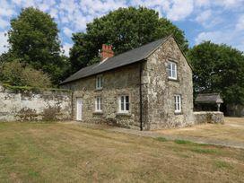Freemantle Lodge - Isle of Wight & Hampshire - 960239 - thumbnail photo 2