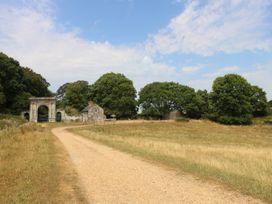 Freemantle Lodge - Isle of Wight & Hampshire - 960239 - thumbnail photo 24