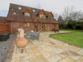 Bryony Cottage - South Coast England - 960707 - thumbnail photo 21