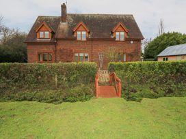 Bryony Cottage - South Coast England - 960707 - thumbnail photo 2