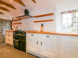 Hallgarden Farmhouse - Cornwall - 962399 - thumbnail photo 9