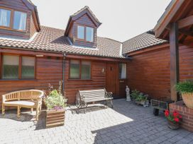 Heron Cottage - Norfolk - 962766 - thumbnail photo 2