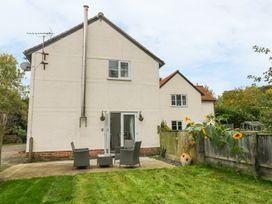 Garden Cottage - Pound Farm - Suffolk & Essex - 963620 - thumbnail photo 1