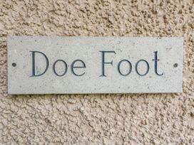 Doe Foot Cottage - Yorkshire Dales - 964557 - thumbnail photo 2