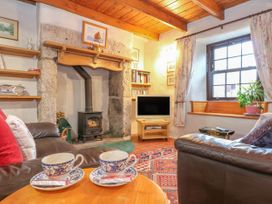 Eldamar Cottage - Cornwall - 965091 - thumbnail photo 3