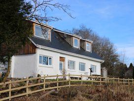 Oak Cottage - Scottish Highlands - 965821 - thumbnail photo 30