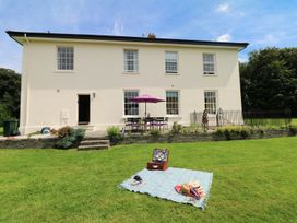 The Old Vicarage, Nr Padstow - Cornwall - 966430 - thumbnail photo 3
