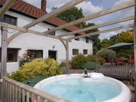 Surridge Farmhouse - Somerset & Wiltshire - 967290 - thumbnail photo 19