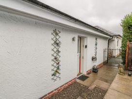 Troloss Lodge - Scottish Lowlands - 969782 - thumbnail photo 2