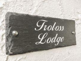 Troloss Lodge - Scottish Lowlands - 969782 - thumbnail photo 3
