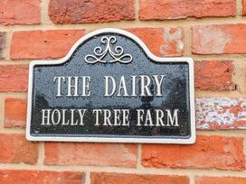 The Dairy - Lincolnshire - 970579 - thumbnail photo 2