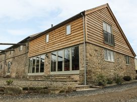 Timber Barn - Herefordshire - 971479 - thumbnail photo 2