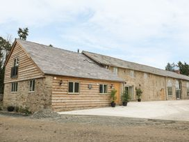 Timber Barn - Herefordshire - 971479 - thumbnail photo 1