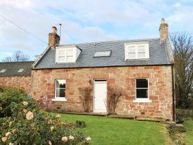 The Grieves Cottage - Scottish Lowlands - 971573 - thumbnail photo 1