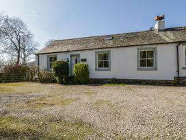 Mell View Cottage - Lake District - 972285 - thumbnail photo 1