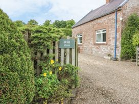 Wild Rose Cottage - Scottish Lowlands - 972447 - thumbnail photo 2