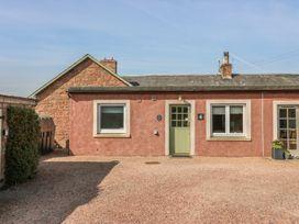Number Four Cottage - Scottish Lowlands - 972464 - thumbnail photo 2