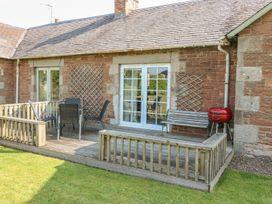 Number Four Cottage - Scottish Lowlands - 972464 - thumbnail photo 24
