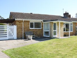 Sengador - Dorset - 973182 - thumbnail photo 1