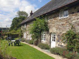 Dick Cottage - Cornwall - 976288 - thumbnail photo 1