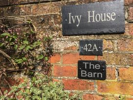 Ivy House Barn - Lincolnshire - 976797 - thumbnail photo 4