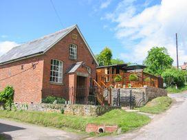 St. Milburga Chapel - Shropshire - 976812 - thumbnail photo 1