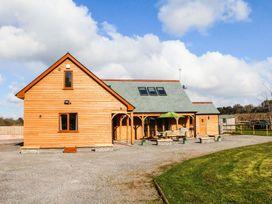 Riverside Lodge - Somerset & Wiltshire - 976920 - thumbnail photo 4