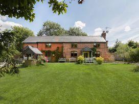 Yew Tree Cottage - Herefordshire - 985110 - thumbnail photo 30