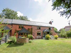 Yew Tree Cottage - Herefordshire - 985110 - thumbnail photo 32