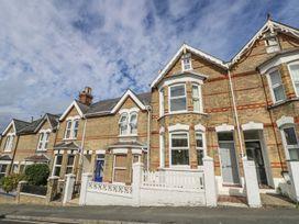 Dandelion Cottage - Isle of Wight & Hampshire - 986658 - thumbnail photo 1