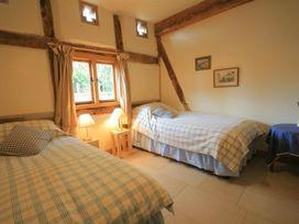 Whites Farm Barn - Herefordshire - 988599 - thumbnail photo 17