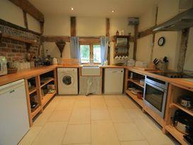 Whites Farm Barn - Herefordshire - 988599 - thumbnail photo 9
