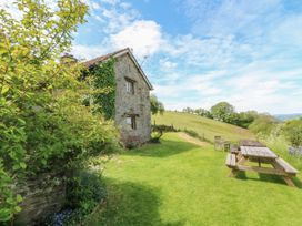 Llangain Farmhouse - Herefordshire - 988859 - thumbnail photo 29
