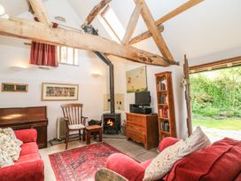 Llangain Farmhouse - Herefordshire - 988859 - thumbnail photo 5