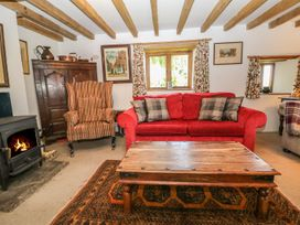Llangain Farmhouse - Herefordshire - 988859 - thumbnail photo 9