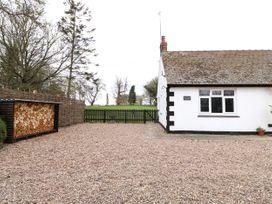 Hall Farm Cottage - Lincolnshire - 989856 - thumbnail photo 3