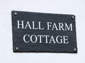 Hall Farm Cottage - Lincolnshire - 989856 - thumbnail photo 5