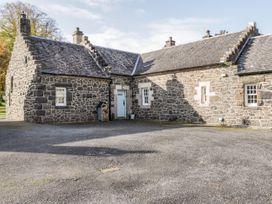 Catan Cottage - Scottish Highlands - 992862 - thumbnail photo 1