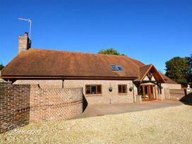 Baytree Lodge - Dorset - 993982 - thumbnail photo 1